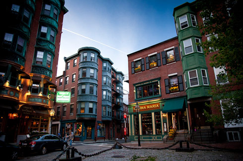 Top Things To Do In Boston Humboldt Storage Moving - 10 things to see and do in boston