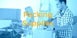 Long Term Storage Tips Packing Supplies