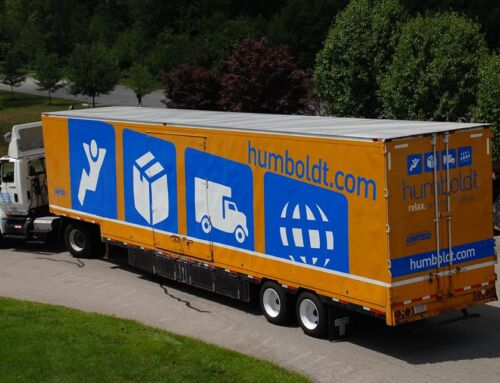 Peak moving season is coming. Are you ready?