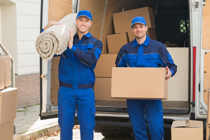 how to hire a mover