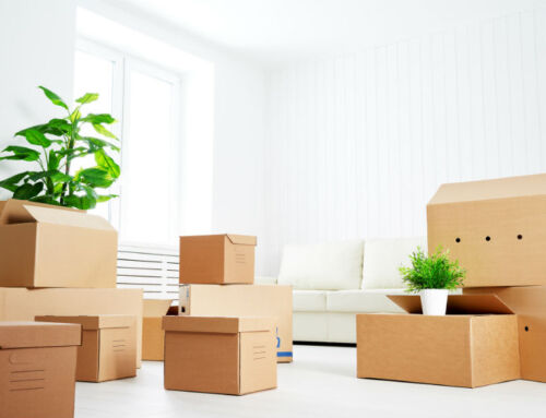 How to make unpacking less stressful