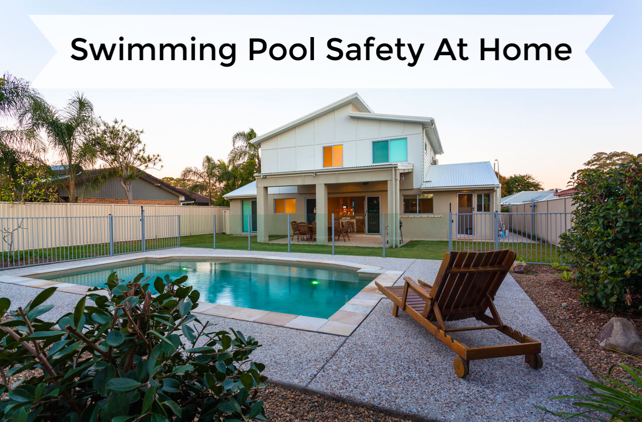 Swimming Pool Safety At Home Humboldt Blog
