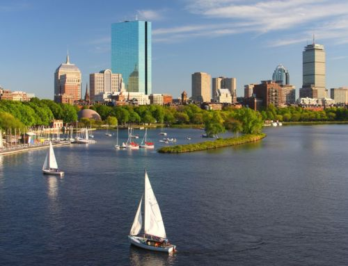 Humboldt's 2019 Guide To National Relaxation Day in Boston