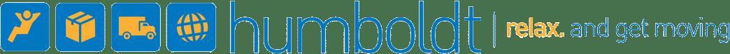 Humboldt Storage & Moving Logo
