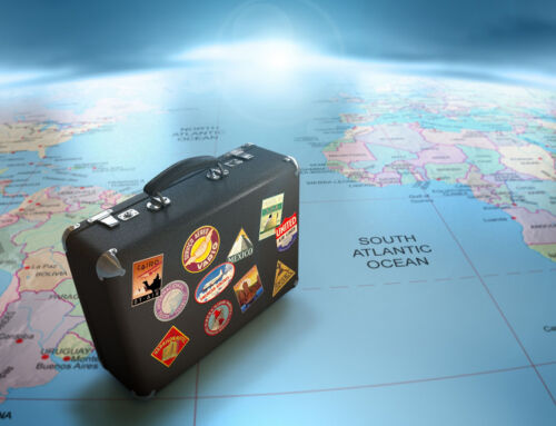 Are you moving overseas? Here are some tips